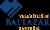 Logo Veleučilište Baltazar Zaprešić